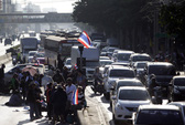 Phe biểu tình ở Thái Lan từ chối thỏa hiệp