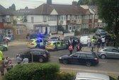 Anh: Cụ bà 82 tuổi bị chặt đầu ngay tại London