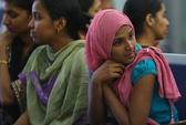 Chuyến bay đặc biệt đưa 46 nữ y tá bị kẹt ở Iraq về Ấn Độ