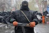 Ukraine: Quân ly khai bắt nhân viên Chữ thập đỏ
