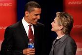 Bất đồng giữa bà Clinton và ông Obama