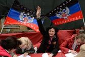 Ukraine: Donetsk xin sáp nhập vào Nga