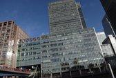Ngân hàng Mỹ chặn sứ quán Nga chuyển tiền