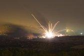 Israel tấn công trên bộ vào Dải Gaza
