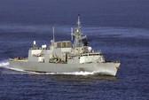 Nga phủ nhận máy bay quân sự áp sát tàu chiến Canada