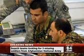 Đến Mỹ tập trận, sĩ quan Afghanistan