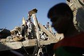 Israel giết 3 chỉ huy hàng đầu của Hamas