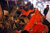 Siêu xe gây tai nạn khiến cư dân mạng Trung Quốc hoang mang