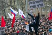 Nga cảnh báo nguy cơ nội chiến ở Ukraine