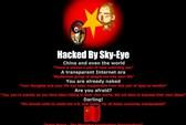 Hơn 700 website Việt Nam bị hacker Trung Quốc tấn công