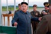 Kim Jong-un nghỉ họp quốc hội,