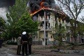Một tư lệnh lữ đoàn Ukraine tử trận ở Mariupol