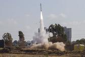 Israel: Hệ thống Vòm Sắt thay đổi cục diện chiến sự