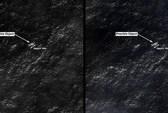 Úc phát hiện mảnh vỡ nghi của máy bay mất tích