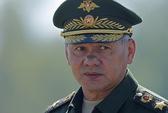 Ba Lan cấm máy bay chở bộ trưởng quốc phòng Nga