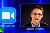 Snowden hỏi