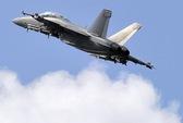 Mỹ bắt đầu không kích Iraq