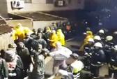 Đài Loan: Máy bay rơi gần sân bay, 51 người thiệt mạng