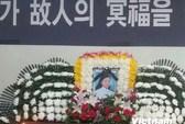 Cô dâu Việt bị giết, ném xác xuống núi ở Hàn Quốc