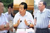 Trung Quốc: Dân bị ngăn cản tố giác tham nhũng