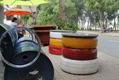 Cafe Container bụi bặm của một nhiếp ảnh gia Sài Gòn