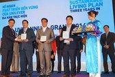 Unilever chung tay cải thiện đời sống người dân