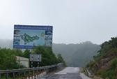Dự án khu du lịch trên đèo Hải Vân: Được ít, mất nhiều!