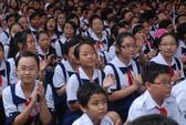 TP HCM công bố kế hoạch tuyển sinh đầu cấp