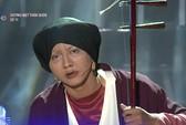 """Hoài Lâm được khen khi """"nhập vai"""" nghệ nhân Hà Thị Cầu"""