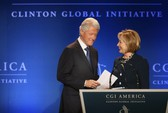 Vì sao bà Hillary bỏ qua chuyện Clinton – Lewinsky?