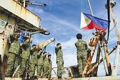 Philippines chi 1,5 tỉ USD hiện đại hóa quân sự