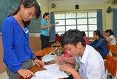 Đợt 2 kỳ thi đại học - cao đẳng 2014: Nhiều sai sót về hồ sơ