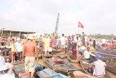 Quyết làm sạch sông Đồng Nai