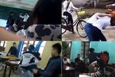 Bó tay trước bạo lực học đường?