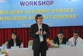 Xây dựng cầu nối học thuật