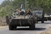 Quân đội Ukraine kêu gọi phe ly khai đầu hàng