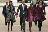 Tổng thống Obama muốn con lăn xả với đời