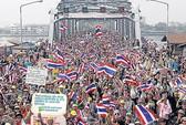Thái Lan: 308 chính trị gia bị buộc tội