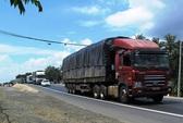 Vận tải hàng hóa: Đường bộ thống lĩnh