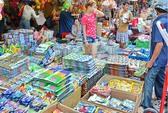 Đồ chơi trẻ em: Nhường cho Trung Quốc