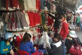Tạm dừng dự án xây chợ Tân Bình