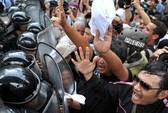 Tướng quân đội Thái Lan bị người lạ hạ độc