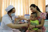 Phân biệt các biểu hiện sau tiêm vắc-xin
