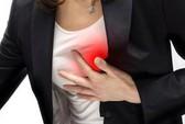 Xét nghiệm máu mới dự báo cơn đau tim