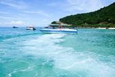 Du ngoạn bằng thuyền buồm, 2 du khách bị nạn gần Cù Lao Chàm