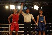2 võ sĩ CAND vào chung kết boxing