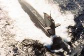 Mỹ giúp Đài Loan chế tạo tàu ngầm tấn công