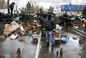 Mỹ - NATO: Các tay súng ở Đông Ukraine là dân chuyên nghiệp