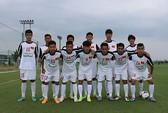U19 Việt Nam vào bảng nhẹ ở giải U22 Đông Nam Á