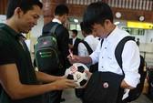 U19 Việt Nam sứt mẻ lực lượng